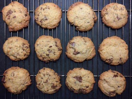 Chocolate Chip Cookies | Cook With ❤