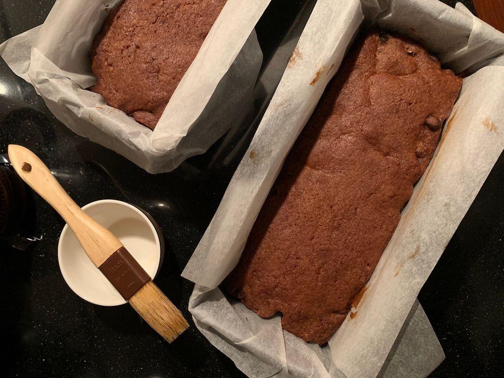 English Christmas Cake | Cook With ❤